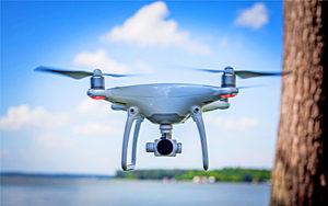 Beste Drohne für Anfänger
