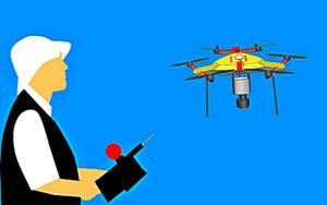 Drohne fliegen lernen – Die besten Tipps für Einsteiger und Anfänger